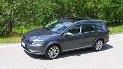 Volkswagen Passat Alltrack - Immagine: 6
