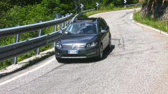 Volkswagen Passat Alltrack - Immagine: 15