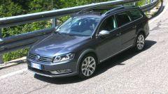 Volkswagen Passat Alltrack - Immagine: 17