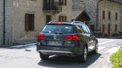 Volkswagen Passat Alltrack - Immagine: 16