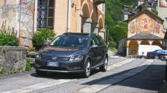 Volkswagen Passat Alltrack - Immagine: 18