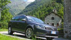Volkswagen Passat Alltrack - Immagine: 13