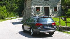Volkswagen Passat Alltrack - Immagine: 10