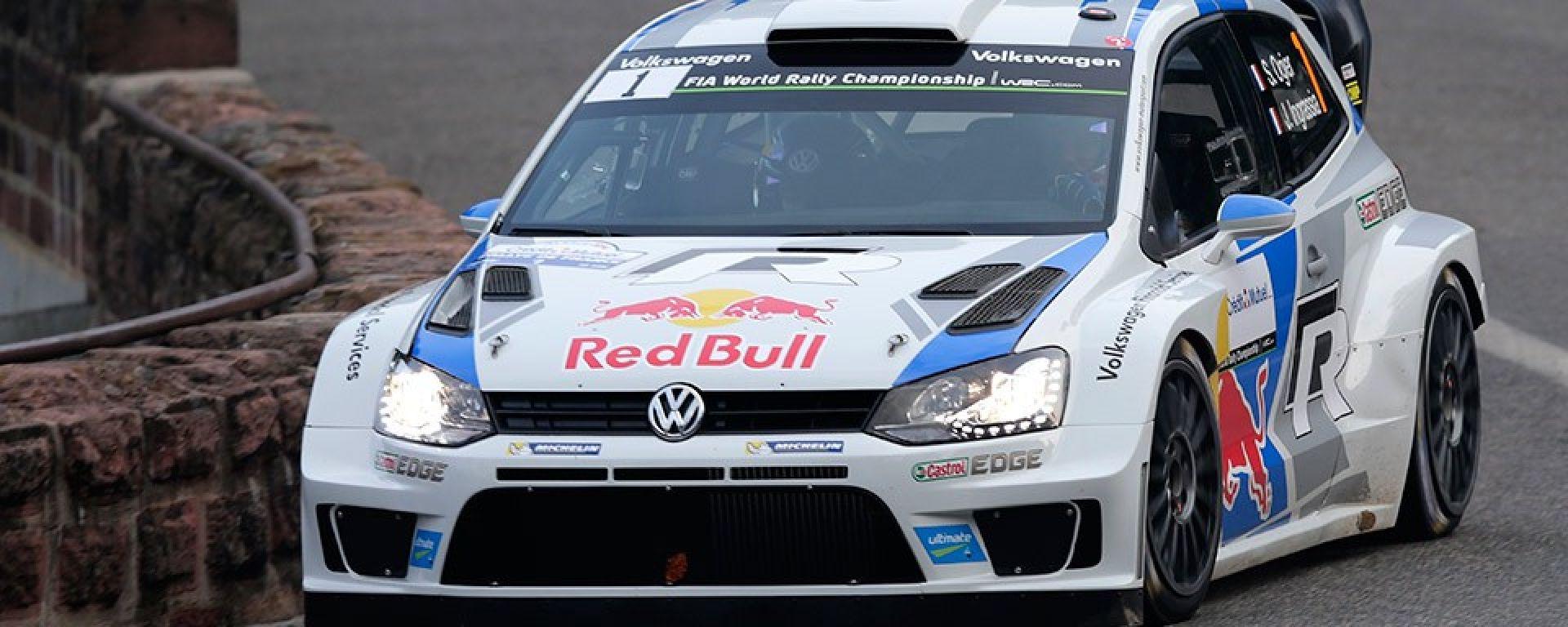 WRC 2016: Sébastien Ogier e le sue due sfide