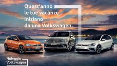 VW T-Roc e Polo: quanto costa noleggiarle con Volkswagen?   - Immagine: 1