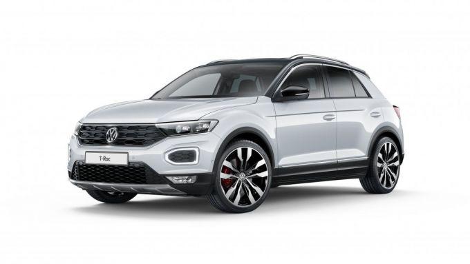 VW T-Roc: ogni opzione di scelta per guidarla ha pregi e difetti