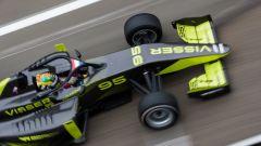W-Series: guida alla finale di Brands Hatch - Immagine: 1