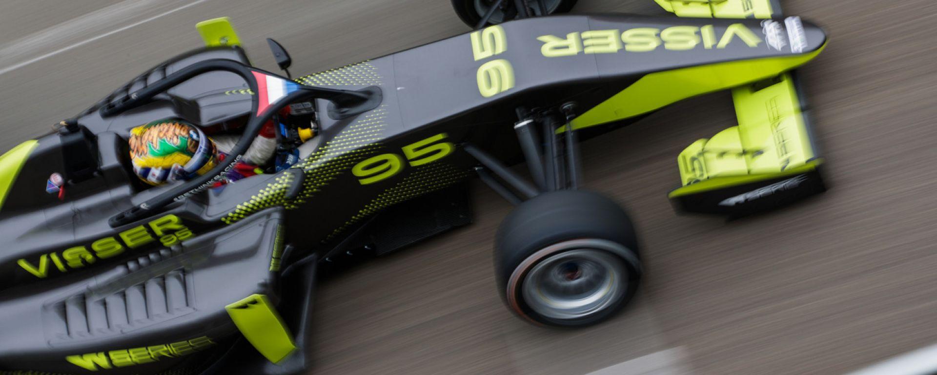 W-Series: guida alla finale di Brands Hatch