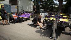 W-Series: guida alla finale di Brands Hatch - Immagine: 3