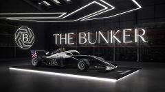 W-Series 2021 - Bunker Racing