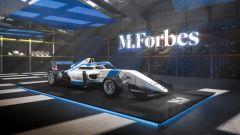 W-Series 2021 - M. Forbes Motorsport