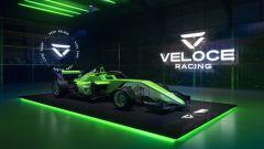 W-Series 2021 - Veloce Racing