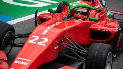 W Series: Alice Powell si assicura la prima pole position in carriera - Immagine: 4