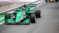 W Series: Alice Powell si assicura la prima pole position in carriera - Immagine: 6