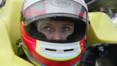W-Series, Emma Kimilainen in testa nelle FP1 a Brands Hatch - Immagine: 3