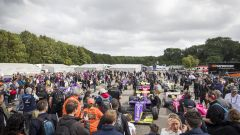 W-Series, Brands Hatch: Powell vince, Chadwick nella storia - Immagine: 4