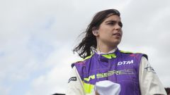 W-Series, Brands Hatch: Powell vince, Chadwick nella storia - Immagine: 1