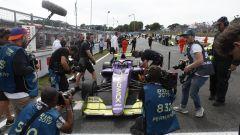 W-Series, Brands Hatch: Powell vince, Chadwick nella storia - Immagine: 7