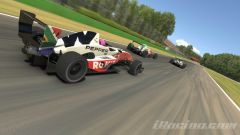 W-Series Esports al via, stasera debutto a Monza