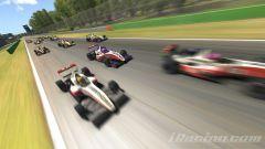 W Series Esports 2020, immagini dal simulatore iRacing | Foto 4/6