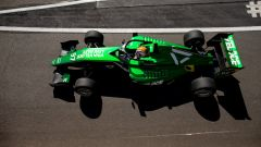 W Series, Silverstone, Bruna Tomaselli