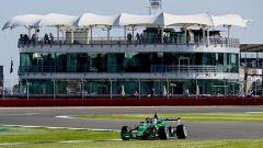W Series, Silverstone, Jamie Chadwick