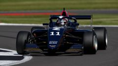 W Series, Silverstone, Vicky Piria