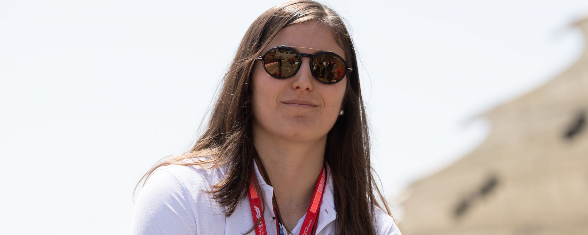 W-Series 2020, anche Tatiana Calderon ai test di Almeria