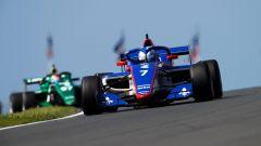 W Series: La spunta Emma Kimilainen per la pole position a Zandvoort
