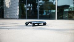 Walkcar by Cocoa Motors sembra un tablet con le ruote