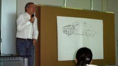 Walter de Silva, ex Volkswagen, disegna auto elettriche per i cinesi