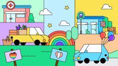 """Waze, nuovo update per la app di navigazione con la schermata """"pre-drive"""""""