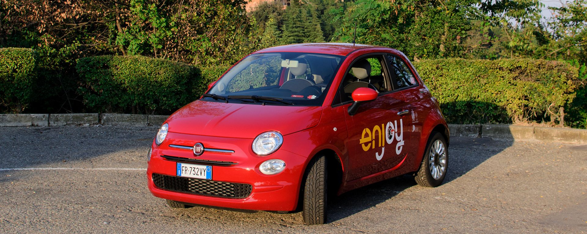Waze e Enjoy insieme contro il traffico