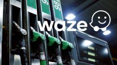 Waze, la app per iOS e Android si aggiorna con i prezzi dei carburanti