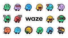 Waze, nuovi mood per la app di navigazione