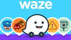 Waze, il nuovo aggiornamento per la sicurezza stradale dell'OMS