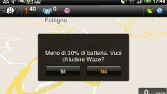 Waze - Immagine: 17