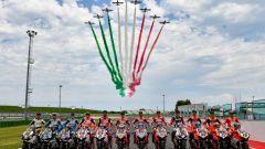 Covid-19 più forte (per ora) della passione Ducati, WDW nel 2021 - Immagine: 5