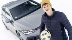 We Score, la app per Volkwagen Golf dedicata agli amanti del calcio