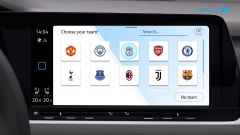 Volkwagen We Score, la app dedicata agli amanti del calcio