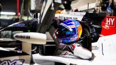 Wec 1000 Miglia Sebring, Alonso al cambio pilota