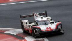 Porsche conquista la 6 Ore del Messico nell'Endurance Series WEC