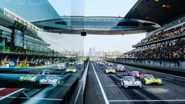WEC 2019-2020, Shanghai: le GTE-Pro
