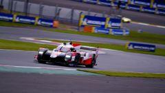 WEC 2019/2020: la Toyota #7 impegnata sul circuito del Fuji