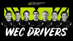 Da Vergne a Magnussen, via all'era Peugeot nel Wec