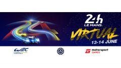 eSports, a giugno la 24 ore di Le Mans virtuale!