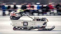 Speed Weekend on Ice - Immagine: 1