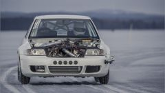 Speed Weekend on Ice - Immagine: 19
