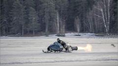 Speed Weekend on Ice - Immagine: 2