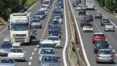 Previsioni traffico: weekend 4-5 settembre 2021 da bollino rosso?